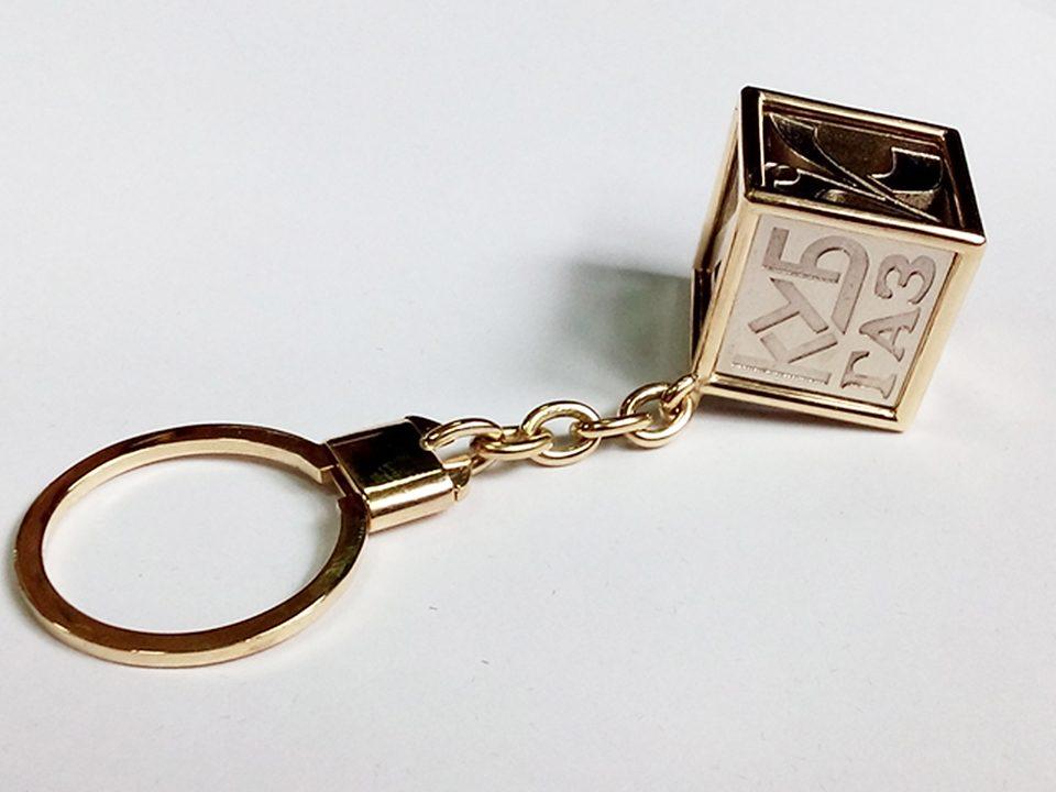 Фото Виготовлення на замовлення кулону брелок до ключів